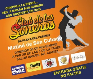 Club Soneros