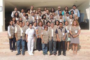 02-participantes-del-encuentro-estatal-de-epidemiologos