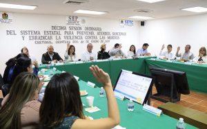 SEGOB-erradicar-la-violencia-de-género-con-la-mujer-en-Quintana-Roo-01-1080x675
